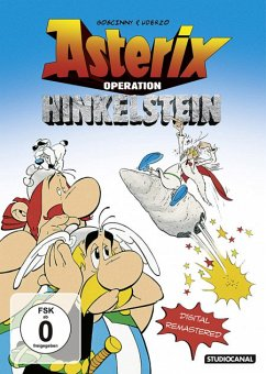 Asterix - Operation Hinkelstein Remastered - Diverse
