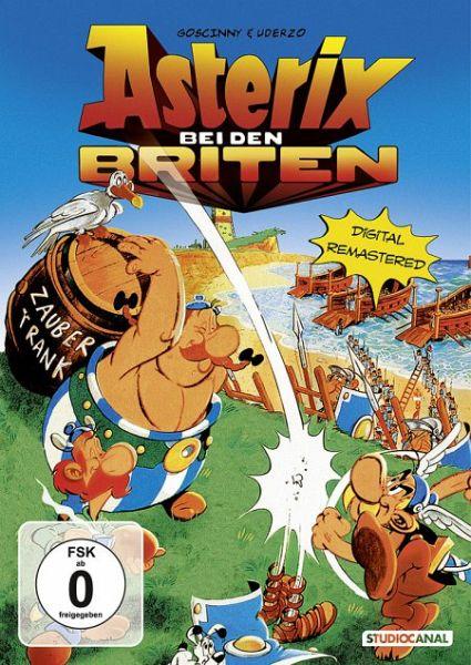 Asterix Bei Den Römern