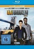 Taxi Brooklyn - Staffel 1 Bluray Box