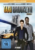 Taxi Brooklyn - Staffel 1 DVD-Box