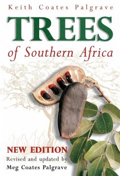 Palgrave's Trees of Southern Africa (eBook, PDF) - Palgrave, Keith Coates