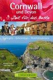 Reiseführer Cornwall und Devon - Zeit für das Beste (eBook, ePUB)