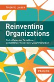 Reinventing Organizations (eBook, ePUB)