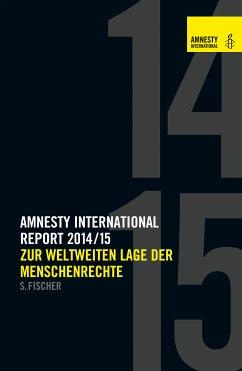 Amnesty Report 2014/15 (eBook, ePUB)