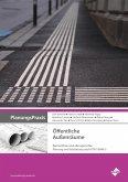 PlanungsPraxis Öffentliche Außenräume (eBook, ePUB)