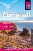 Reise Know-How Reiseführer Cornwall mit fünf Wanderungen (eBook, PDF)