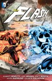 The Flash Vol. 6 Out Of Time (The New 52)