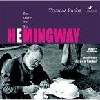 Hemingway, 5 Audio-CDs