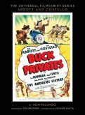 Buck Privates - The Abbott and Costello Screenplay (hardback)