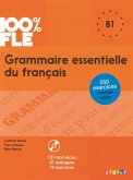 100% FLE B1 Grammaire essentielle du français