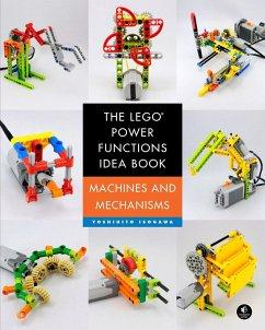The LEGO® Power Functions Idea Book, Vol. 1 - Isogawa, Yoshihito