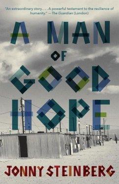 A Man of Good Hope - Steinberg, Jonny