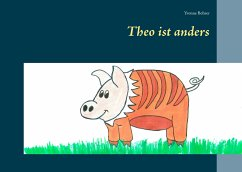Theo ist anders - Bohrer, Yvonne