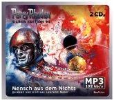 Mensch aus dem Nichts / Perry Rhodan Silberedition Bd.95 (2 MP3-CDs)