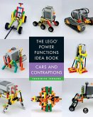 The LEGO® Power Functions Idea Book, Vol. 2