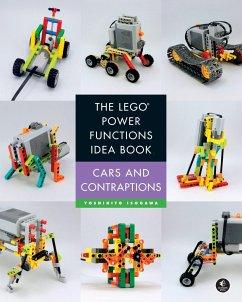The LEGO® Power Functions Idea Book, Vol. 2 - Isogawa, Yoshihito