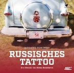 Russisches Tattoo, 2 MP3-CDs