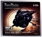 Sturz aus dem Frostrubin / Perry Rhodan Silberedition Bd.131 MP3-CD