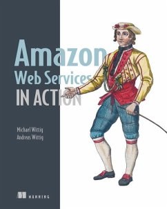 Amazon Web Services in Action - Wittig, Michael; Wittig, Andreas