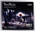 Der Frostrubin / Perry Rhodan Silberedition Bd.130 (2 MP3-CDs)