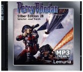 Lemuria / Perry Rhodan Silberedition Bd.28 (2 MP3-CDs)