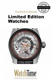 Limited Edition Watches (eBook, ePUB)