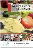 Desserts für Geniesser (eBook, ePUB)