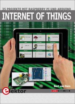 Internet of Things - Dam, Bert van