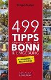 499 Tipps für einen schönen Tag in Bonn & Umgebung