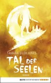 Tal der Seelen / Dubric Byerly Bd.3 (eBook, ePUB)