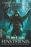 Legends of Lone Wolf 02 - Tor der Finsternis