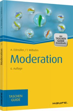 Moderation - Edmüller, Andreas;Wilhelm, Thomas
