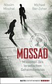Mossad (eBook, ePUB)