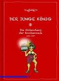 Der Junge König Band 02
