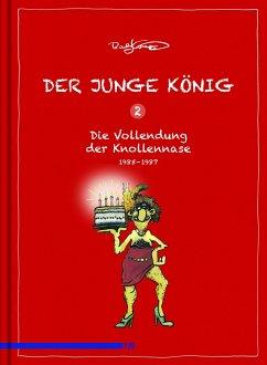 Der Junge König Band 02 - König, Ralf
