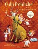 O du fröhliche! Das Weihnachtsliederbuch (Mängelexemplar)