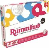 Jumbo 03978 - Original Rummikub With a Twist, Familienspiel