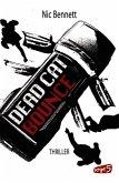 Dead Cat Bounce / Dead Cat Bounce Dilogie Bd.1 (Mängelexemplar)