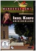 Korfu - Griechenland - Wunderschön!, 1 DVD