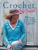 Crochet In No Time (eBook, ePUB)