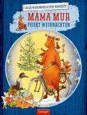 Mama Muh feiert Weihnachten / Mama Muh Bd.9 (Mängelexemplar)