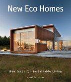 New Eco Homes (eBook, ePUB)