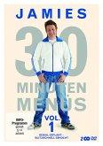 Jamies 30 Minuten Menüs, Vol. 1 (2 Discs)