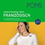 PONS mobil Sprachtraining Profi: Französisch (MP3-Download)