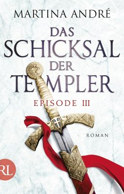 Das Schicksal der Templer - Episode III (eBook,...