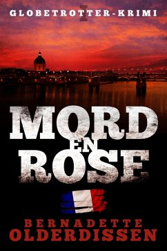Mord en rose (eBook, ePUB) - Olderdissen, Bernadette