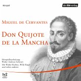 Don Quijote de la Mancha (MP3-Download)