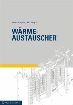 Wärmeaustauscher (eBook, PDF) - Wagner, Walter