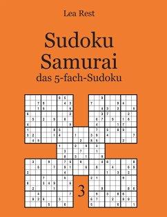 Sudoku Samurai