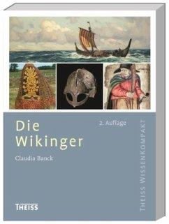 Die Wikinger - Banck, Claudia